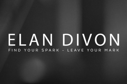 Elan Divon / Author & Speaker
