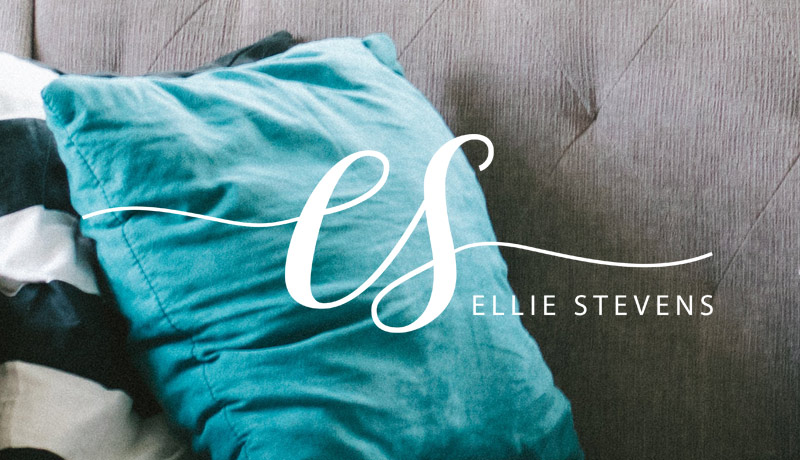 Ellie Stevens Realtor Branding Design
